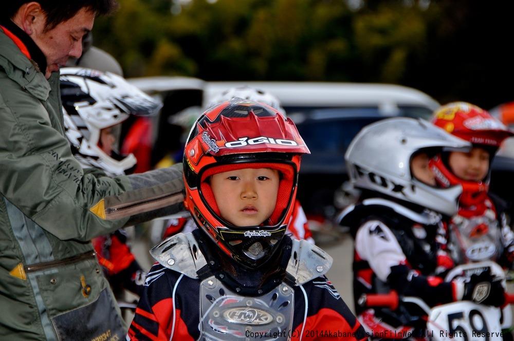 JOSF2014 OPENING RACE(緑山1月定期戦)VOL15:コース外の風景_b0065730_19593973.jpg