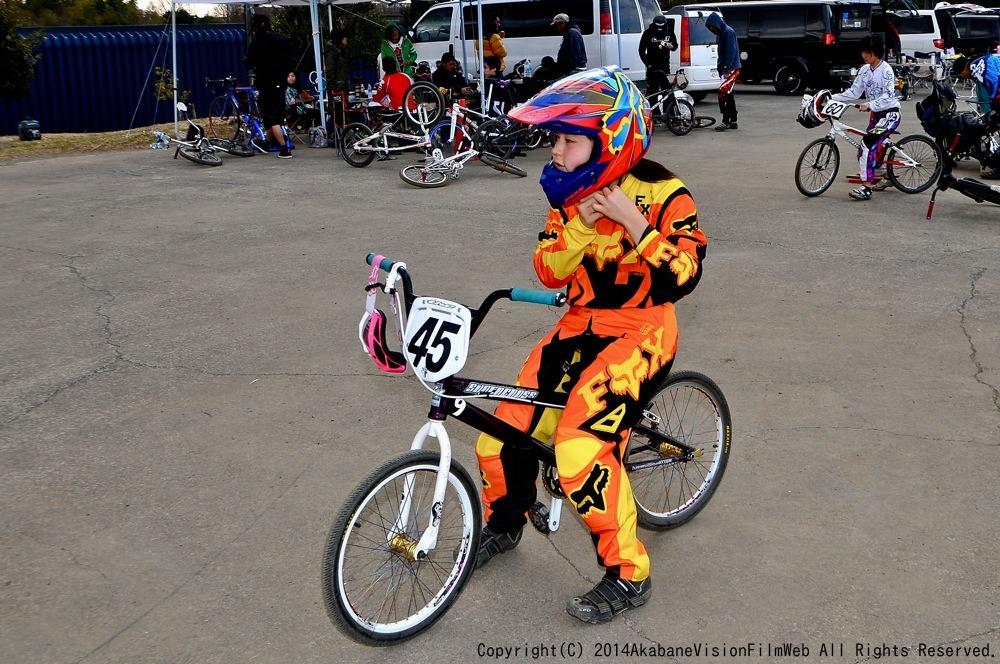 JOSF2014 OPENING RACE(緑山1月定期戦)VOL15:コース外の風景_b0065730_2042022.jpg