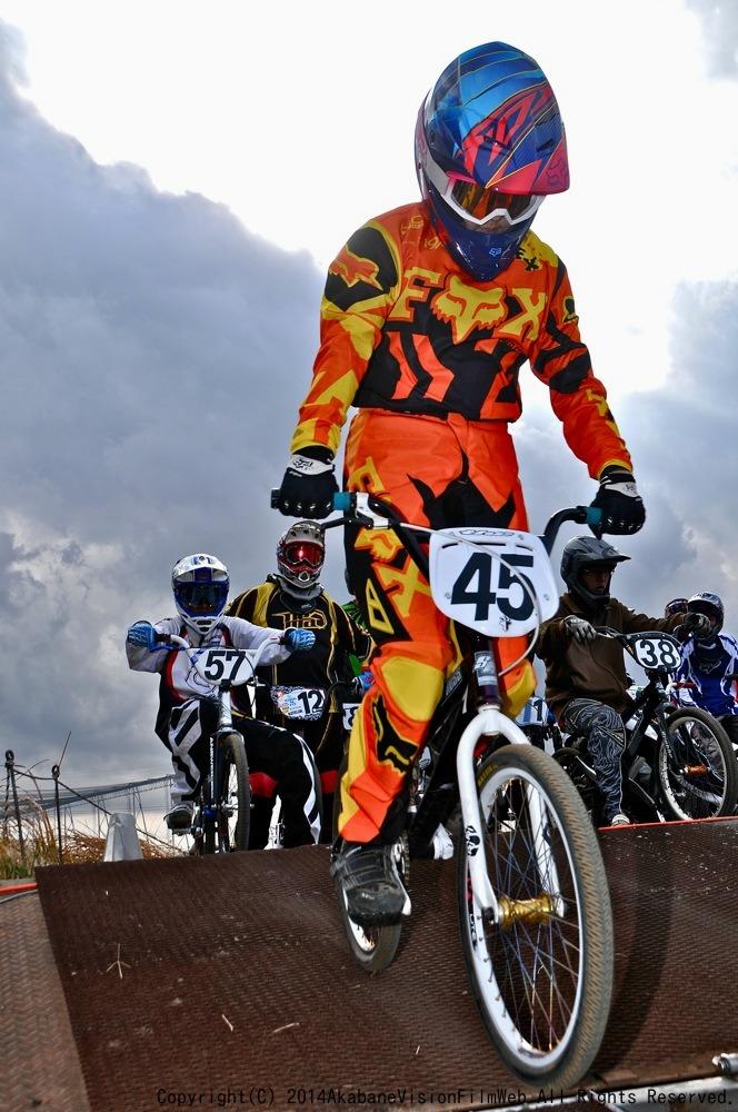 JOSF2014 OPENING RACE(緑山1月定期戦)VOL15:コース外の風景_b0065730_20858.jpg