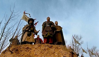 中国ドラマ「水滸伝」第76話まで視聴終了♪_a0198131_1192270.jpg