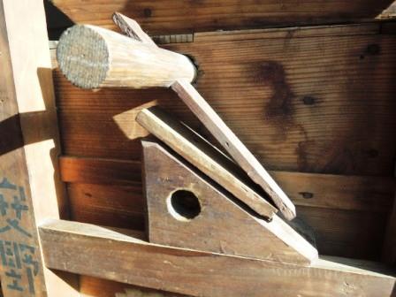 昭和24年全国農機具大博覧会最高賞「安野式ウチバ唐箕」_b0206037_9185999.jpg