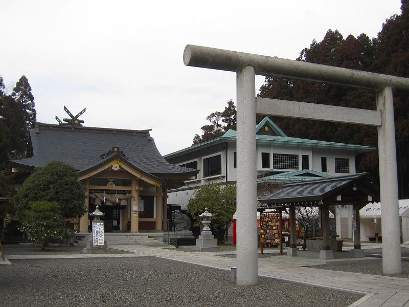 京都にある【出雲大社分院】とは_e0237645_23365831.jpg