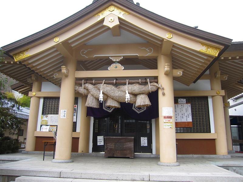 京都にある【出雲大社分院】とは_e0237645_23371774.jpg