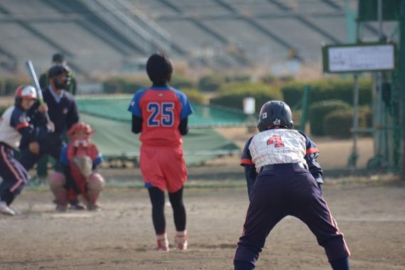 2014栄光杯 神田VS淑徳②_b0249247_0182770.jpg