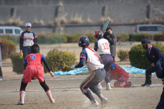 2014栄光杯 神田VS淑徳②_b0249247_0185915.jpg