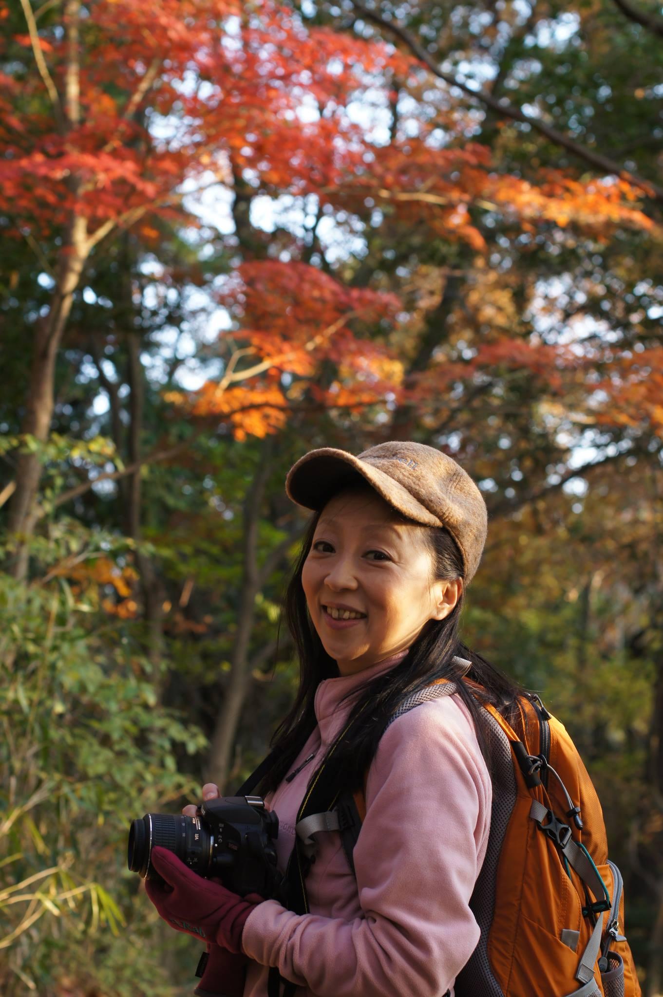 2013年山ガール(山おばさん?)写真集_b0058160_21593640.jpg