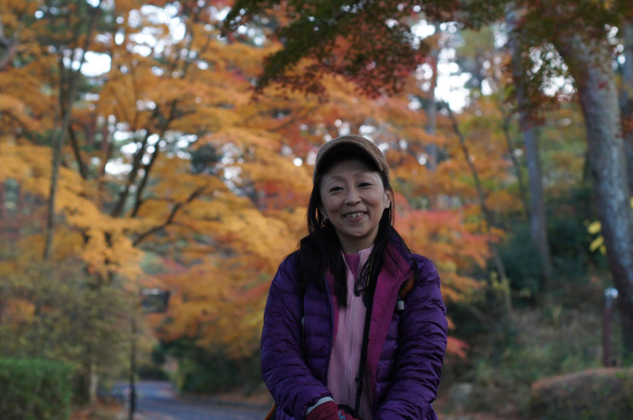 2013年山ガール(山おばさん?)写真集_b0058160_21593988.jpg