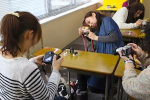 カメラ日和学校第6期レポート(1/26)_b0043961_14164230.jpg