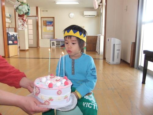 1月生まれの誕生日会_c0151262_16472162.jpg