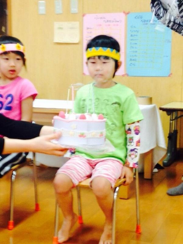 1月生まれの誕生日会_c0151262_16485631.jpg