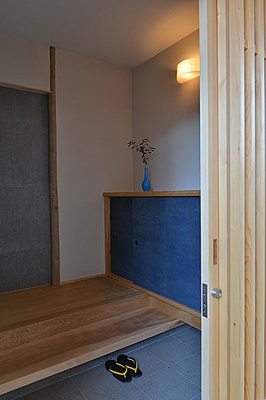 今年最初の見学会「二世帯住宅リノベーション住まい手さん宅見学会」_e0164563_11543313.jpg
