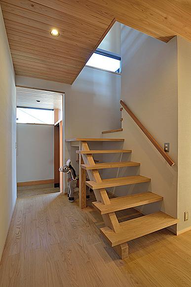 今年最初の見学会「二世帯住宅リノベーション住まい手さん宅見学会」_e0164563_11553524.jpg