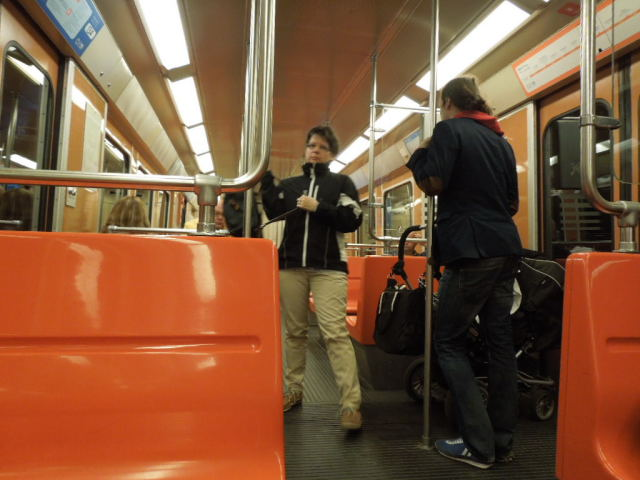ヘルシンキの地下鉄 副題:サイホクの話_f0189467_23554032.jpg