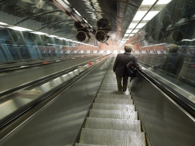 ヘルシンキの地下鉄 副題:サイホクの話_f0189467_23554051.jpg