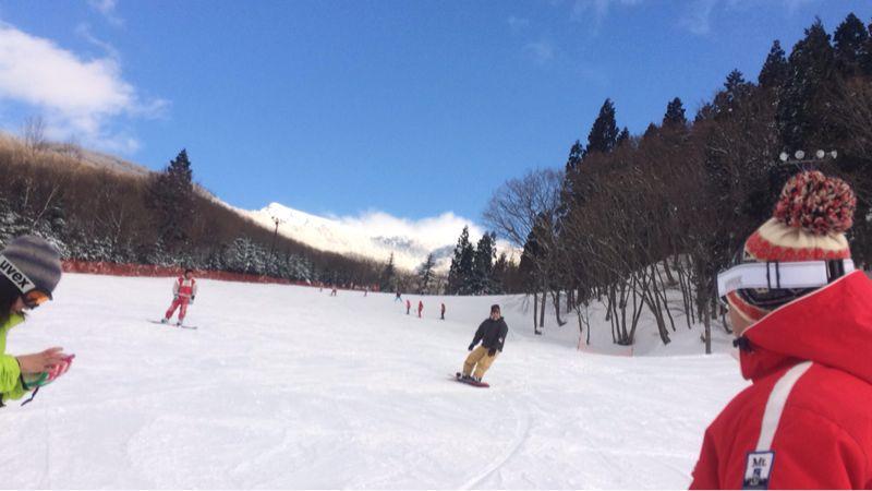 スキー(蔵王)_e0233674_21332088.jpg