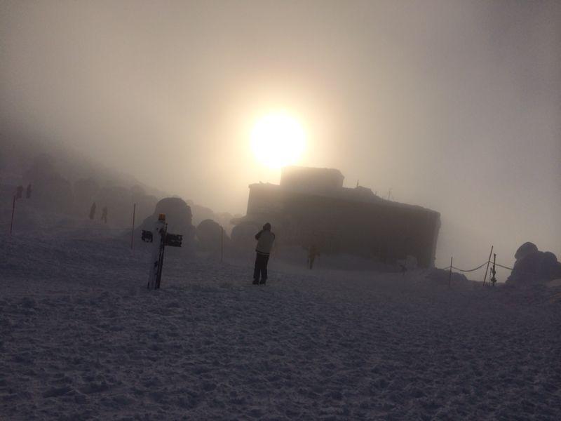 スキー(蔵王)_e0233674_21333934.jpg