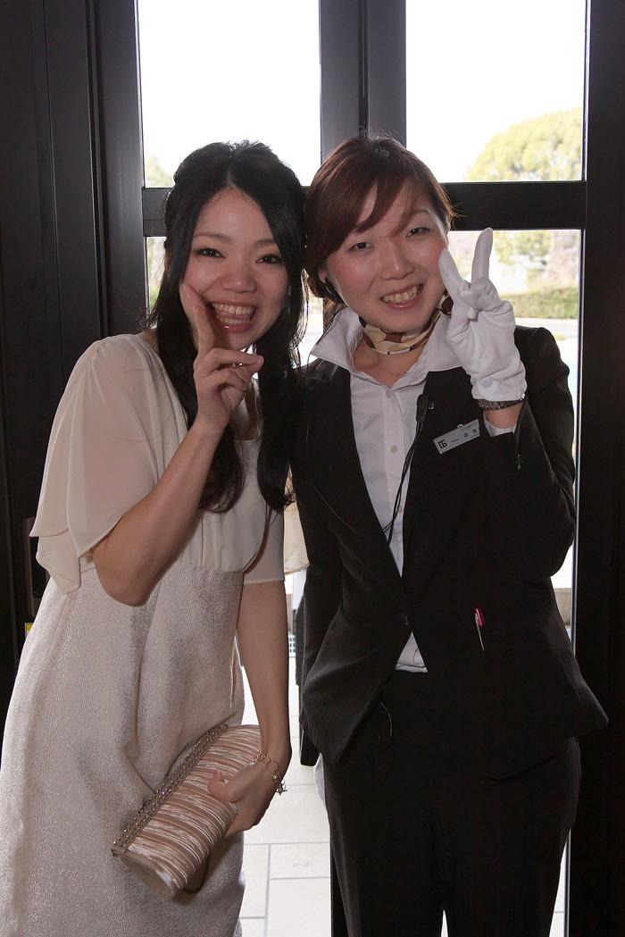 Happy Wedding! \\(^o^)/:Part2_c0187584_5115262.jpg