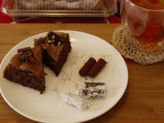 パルケ先生1月cake class 『シンプルに美味しいチョコレート菓子』_e0159185_041405.jpg