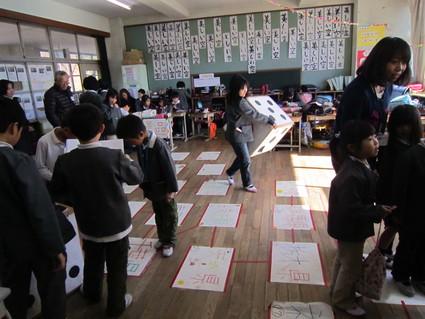 淡輪小学校フェスティバルにて    by   (ナベサダ)_f0053885_19512134.jpg