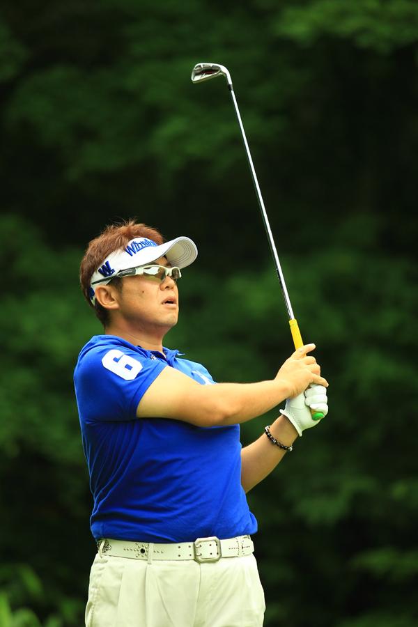 三浦辰施(たむ。)日本プロゴルフ協会A級ティーチングプロを金栄堂サポート!_c0003493_11182547.jpg