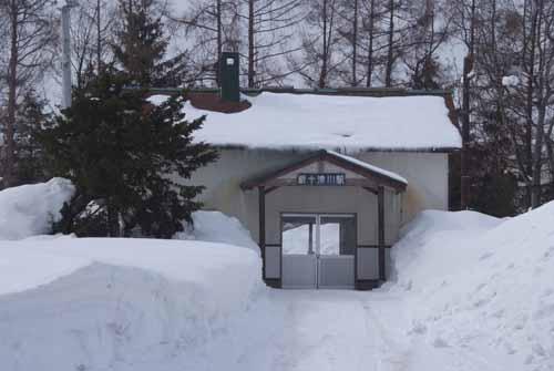 木造駅舎39・新十津川駅の夏と冬_f0173596_10254317.jpg