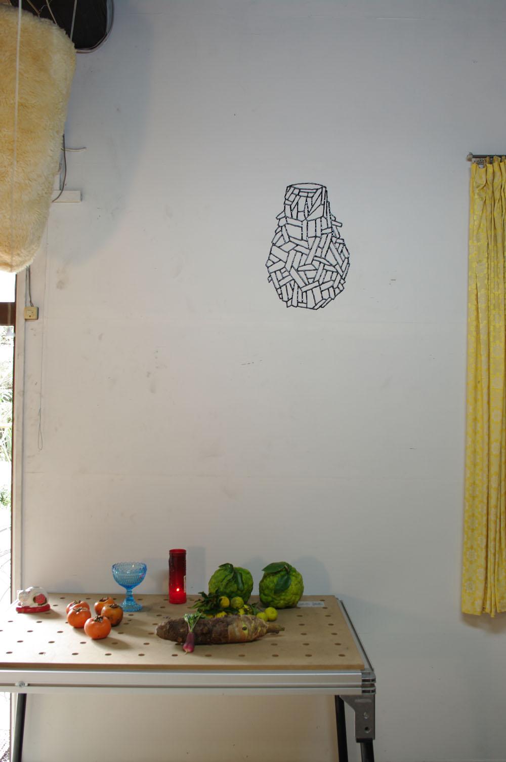 2008年度ドメスティックアートプロジェクト四方山荘成果展覧会『自家生成美術醸造展』 _c0136311_4305249.jpg