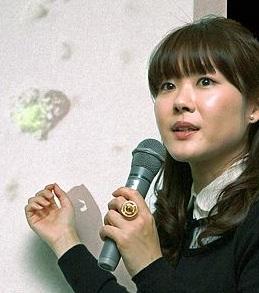 小保方晴子さんのプロフィールと略歴_e0310216_2112095.jpg