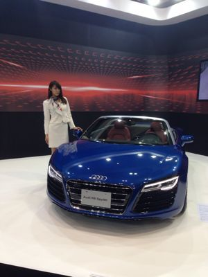 2014 福岡モーターショー_a0110720_16515014.jpg