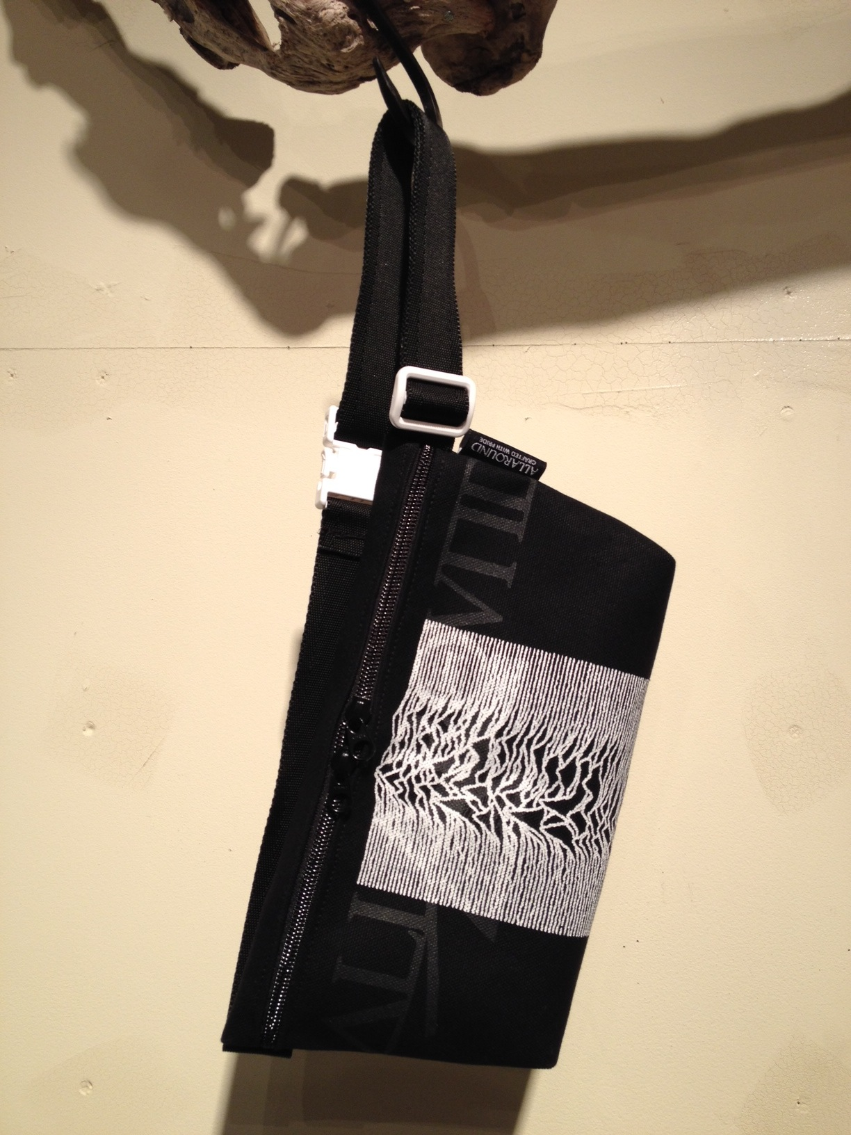 Fac-10 mini waist pouch (re:stock)_f0126931_19225463.jpg