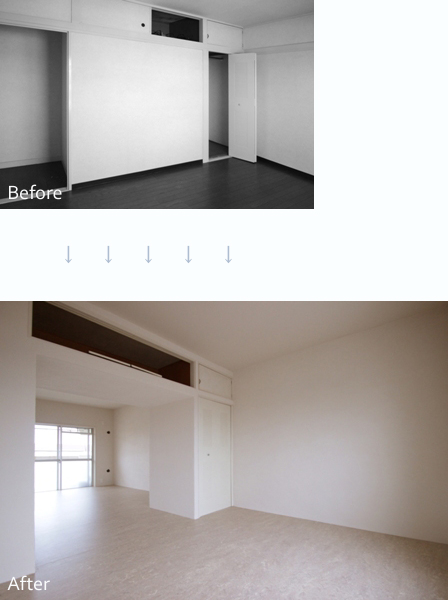 WEB内覧会☆築40年のマンションリノベ_f0170331_15121565.jpg