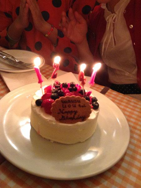 fete d\'anniversaire MANON 12ans!_a0262845_1602219.jpg
