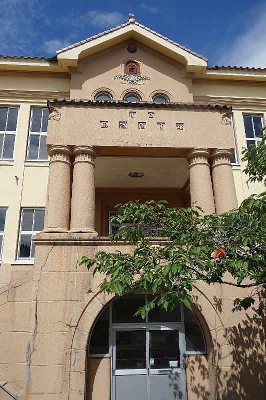 函館市立図書館旧本館_c0112559_11285793.jpg