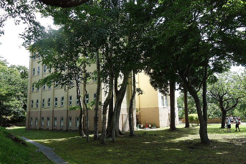 函館市立図書館旧本館_c0112559_11325297.jpg