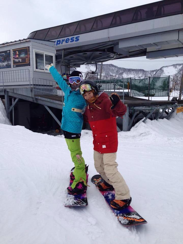 石打丸山スキー場☆_c0151965_22442683.jpg