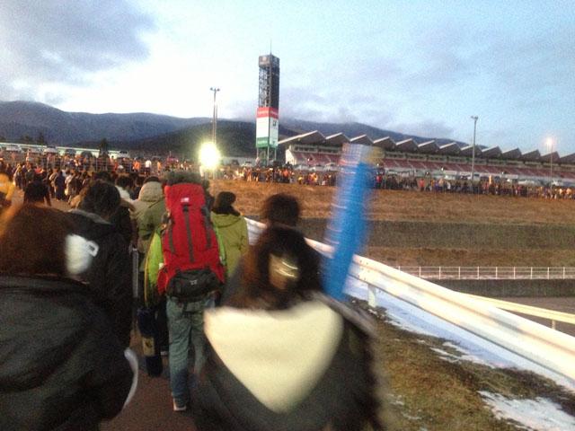 参加レポ更新→2014スーパーママチャリグランプリ富士スピードウェイ_c0166765_2142235.jpg