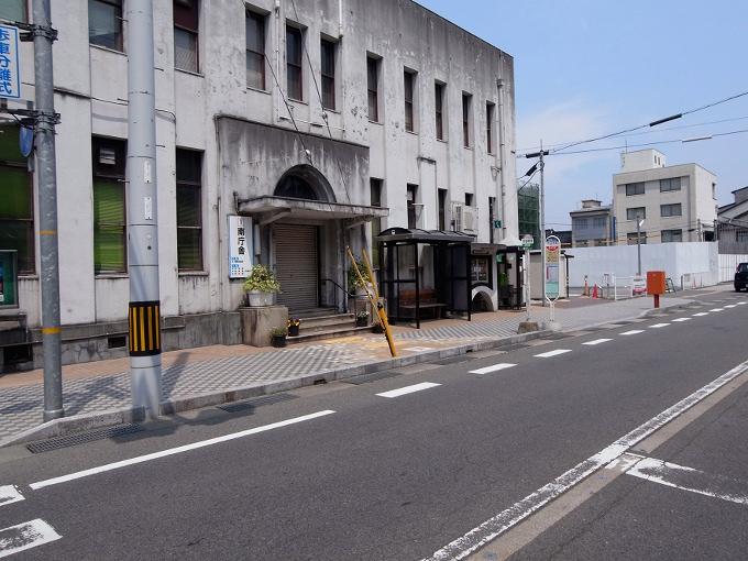 豊岡市役所南庁舎(旧豊岡郵便局)_f0116479_13384818.jpg