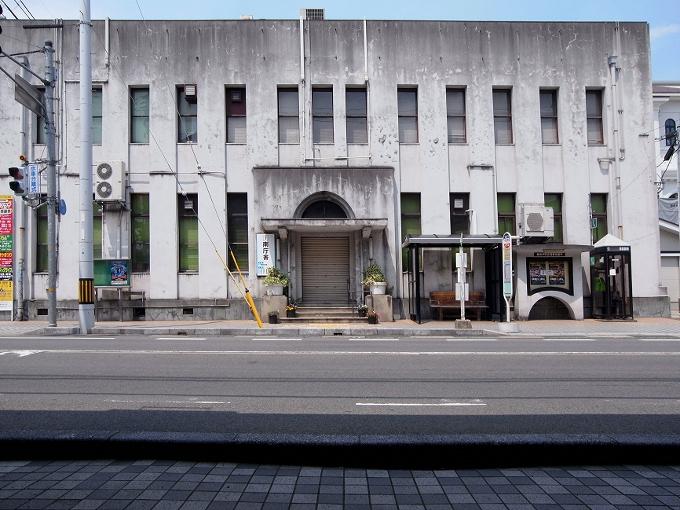 豊岡市役所南庁舎(旧豊岡郵便局)_f0116479_13385796.jpg