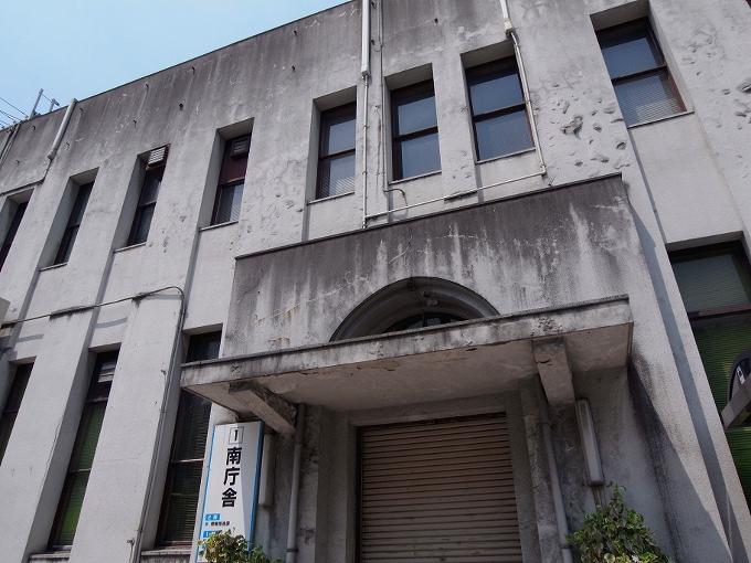 豊岡市役所南庁舎(旧豊岡郵便局)_f0116479_1340231.jpg