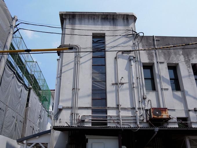 豊岡市役所南庁舎(旧豊岡郵便局)_f0116479_13414215.jpg