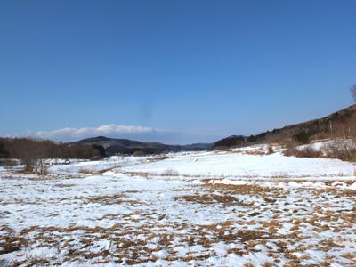 真冬の村 2:チビの村案内_a0180681_254494.jpg