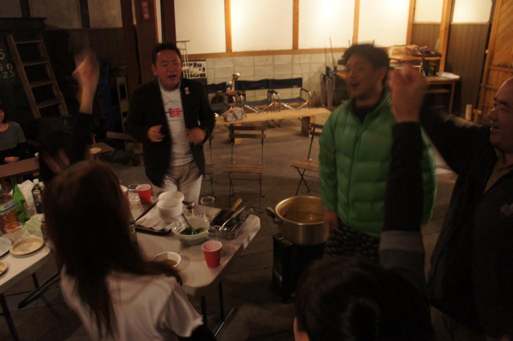 10/27 津和野総打ち上げ@初陣の古橋酒造。_c0180686_21344798.jpg