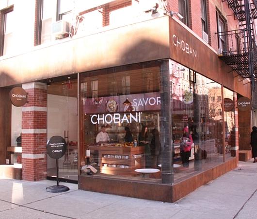 加熱するNYのヨーグルト戦争、Chobani VS. Yoplaitのテイスト・オフ #TasteOff_b0007805_2332335.jpg