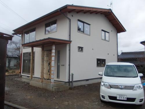豊科Y邸工事状況3_c0218716_840207.jpg