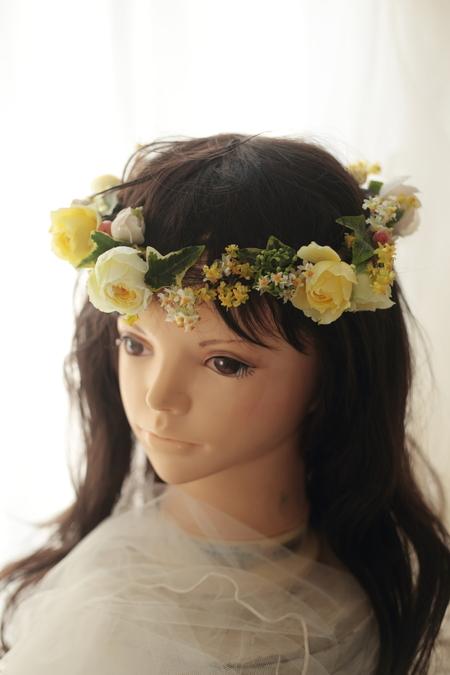 花冠 アニヴェルセル表参道さまへ_a0042928_21123947.jpg