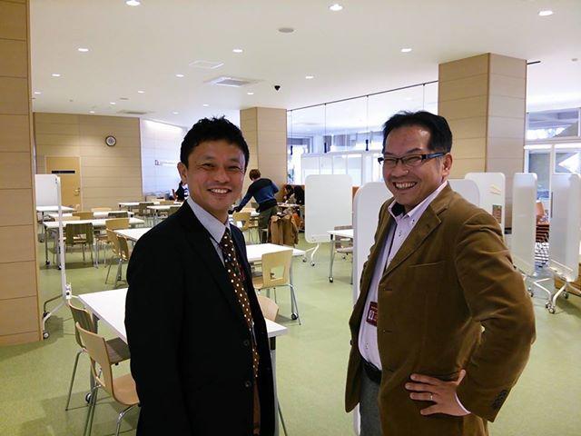 2014.1.30-31 愛知学院大学 G-net_f0138645_23281736.jpg