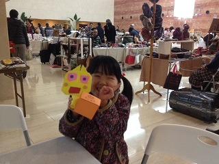 MOTTAINAIてづくり市@東京オペラシティ 開催報告_e0105047_17450475.jpg