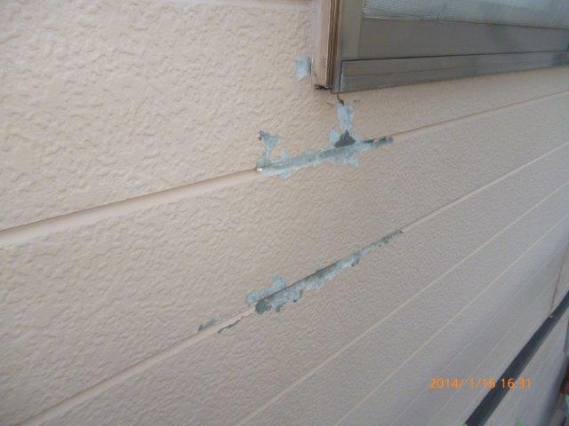 アパートの塗替えが進行中_e0207151_8394128.jpg