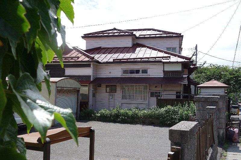 函館の若林家住宅_c0112559_9485995.jpg
