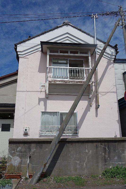 函館の若林家住宅_c0112559_949274.jpg
