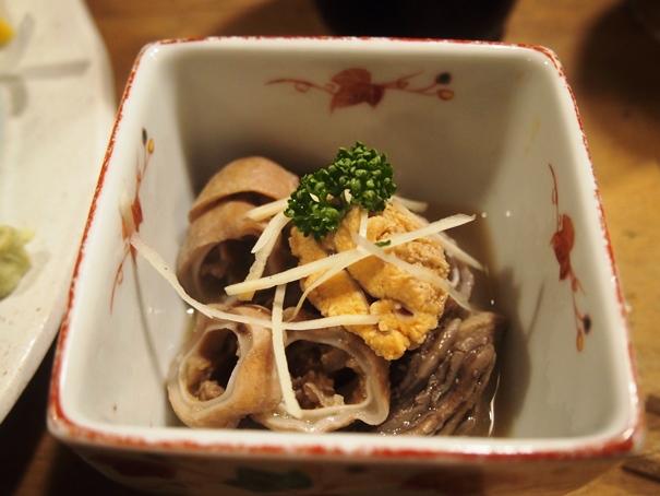 長崎の正統派居酒屋さん_e0148373_19582264.jpg